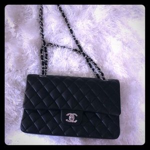 4508d16bd5fc Women s Chanel New Clutch With Chain on Poshmark
